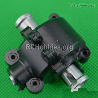 Subotech BG1525 Front Gearbox assembly Parts.